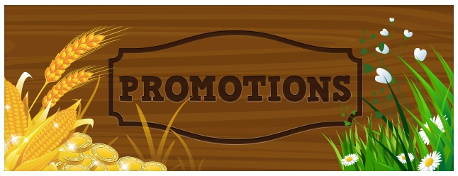 farmyard Promotions